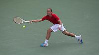 ALEXANDR DOLGOPOLOV (UKR)<br /> Tennis - Sony Open -  Crandon Park - Miami - Florida - USA - ATP-WTA - 2014  - USA  -  27 March 2014. <br /> <br /> &copy; AMN IMAGES