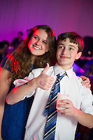 Event - Asa's Bar Mitzvah
