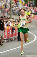 Falmouth Road Race, Luke Puskedra