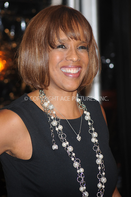 WWW.ACEPIXS.COM . . . . .....November 24, 2008. New York City.....Gayle King attends the 'Australia' Premiere held at the Ziegfeld Theater on November 24, 2008 in New York City...  ....Please byline: Kristin Callahan - ACEPIXS.COM..... *** ***..Ace Pictures, Inc:  ..Philip Vaughan (646) 769 0430..e-mail: info@acepixs.com..web: http://www.acepixs.com