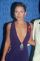 Kelly Ripa 1996 Daytime Emmy Awards by Jonathan Green