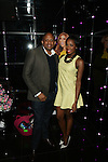 """Pink Elephant GM Carlos and DJ Kiss Attend Wendy Williams celebrates the launch of her new book """"Ask Wendy"""" by HarperCollins and  her new Broadway role as Matron """"Mama"""" Morton in Chicago - Held at Pink Elephant, NY"""