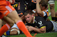 20160916 Mitre 10 Cup Rugby - Wellington v Bay of Plenty