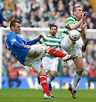 150209 Celtic v Rangers