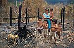Brazil Amazon Macuxi Indians