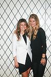 Amanda Greeley and Lauren Smyczek - Mercedes-Benz New York Fashion Week Spring/Summer- Küning Women's S/S 2013 Ready-To-Wear Collection Presentation,  9/10/12