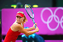 2012 Olympic Games - Tennis - Women's Singles Quarterfinals