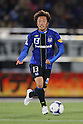 Shinichi Terada (Gamba), .MAY 12, 2012 - Football / Soccer : .2012 J.LEAGUE Division 1 match between .Gamba Osaka 1-1 Vegalta Sendai .at Expo'70 Commemorative Stadium, Osaka, Japan. (Photo by Akihiro Sugimoto/AFLO SPORT) [1080]