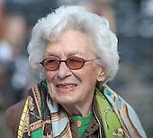 Remembering Betty Merck