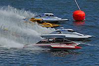 2009 Hampton Cup Regatta