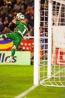 Ruben, goalkeeper of Rayo Vallecano