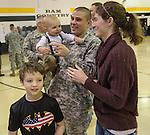 Eric Morrow, Ia. National Guard