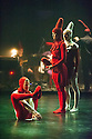 Rambert, New Choreography 2013, QEH