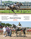 Parx Racing Win Photos 2012