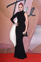 Amber Le Bon at the Fashion Awards 2016 at the Royal Albert Hall, London. December 5, 2016<br /> Picture: Steve Vas/Featureflash/SilverHub 0208 004 5359/ 07711 972644 Editors@silverhubmedia.com