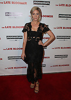 LOS ANGELES, CA - OCTOBER 03: Brittany Snow attends the premiere of Momentum Pictures' 'The Late Bloomer' at iPic Theaters on October 3, 2016 in Los Angeles, California. (Credit: Parisa Afsahi/MediaPunch).