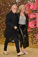 Roger Taylor (Queen drummer) at 'Absolutely Fabulous: The Movie' world film premiere, Odeon cinema, Leicester Square, London, England June 19, 2016.<br /> CAP/PL<br /> &copy;Phil Loftus/Capital Pictures /MediaPunch ***NORTH AND SOUTH AMERICAS ONLY***
