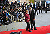 november 18-16,Chancellery,Berlin,Germany US President Obama welcomed by German Chancellor