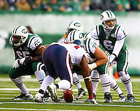 The New York Jets vs. The Texans