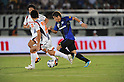 Lee Keun-Ho (Gamba), SEPTEMBER 10, 2011 - Football / Soccer :2011 J.League Division 1 match between Gamba Osaka 2-0 Omiya Ardija at Expo '70 Stadium in Osaka, Japan. (Photo by AFLO)