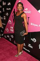 NEW YORK, NY - NOVEMBER 16: Lola Ogunnaike at the Sixth Annual WEEN Awards at ESPACE on November 16, 2016. Credit: Walik Goshorn/MediaPunch