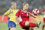 2008.08.12 Olympics: Sweden vs Canada