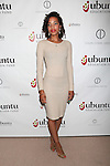 Alice Smith at the Ubuntu Education Fund New York City Gala, June 6, 2012.  © Diego Corredor / MediaPunch Inc. ***NO GERMANY***NO AUSTRIA***