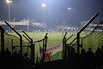Merthyr Tydfil v Walsall 04/11/2005