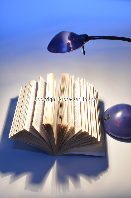, lamp, reading, light, isolated, design, electric, bulb, electricity, bright, lighting, decor, decor, decoration, illuminate, bible,good book,religion,Christianity,<br /> spiritual,ancient,