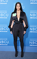 NEW YORK, NY - MAY 15:  Kim Kardashian West at the NBC Universal 2017 Upfront Presentation in New York City on May 15, 2017. Credit: RW/MediaPunch