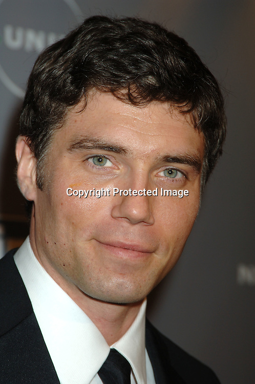 every time i look at anson mount without the beard i think  that s    Anson Mount Batman