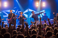 2017/03/16 Musik | The Selecter Live @ SO36