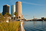 USA - Tampa and Ybor City - Florida