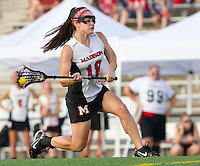 Madison vs Oakton Girls Lacrosse Virginia State Championship 2011