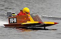 10-N     (Outboard Hydroplane)