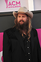 Chris Stapleton at the Academy of Country Music Awards 2017 at the T-Mobile Arena, Las Vegas, NV, USA 02 April  2017<br /> Picture: Paul Smith/Featureflash/SilverHub 0208 004 5359 sales@silverhubmedia.com