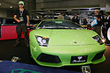 Tokyo Special Import-Car Show