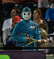 AMBIENCE<br /> Tennis - Sony Open - ATP-WTA -  Miami -  2014  - USA  -  21 March 2014. <br /> &copy; AMN IMAGES