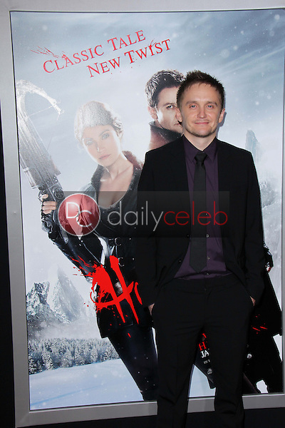 Tommy Wirkola<br />
