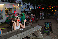 The number of food trucks in Austin is overwhelming. More than 3,000 food trucks showcase the city's diverse, experimental and delicious cuisine.