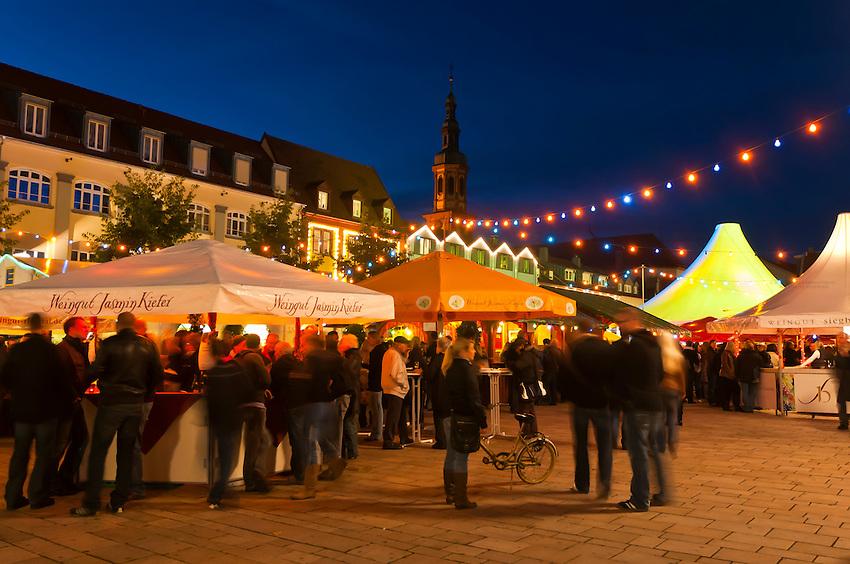 wine festival offenburg baden w rttemberg germany blaine harrington iii. Black Bedroom Furniture Sets. Home Design Ideas