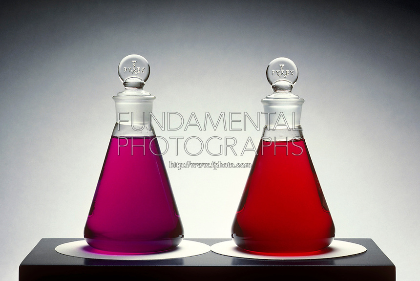 POTASSIUM PERMANGANATE IN WATER<br />