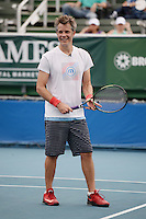 26th Annual Chris Evert/Raymond James Pro-Celebrity Tennis Classic