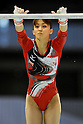 Rie Tanaka (JPN),JULY 3rd, 2011 - Artistic Gymnastics :Japan Cup 2011 Women's Individual All-Around Uneven Bars at Tokyo Metropolitan Gymnasium in Tokyo, Japan. (Photo by AZUL/AFLO)