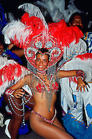 Rio Carnival Dancer RESERVED USE - NOT FOR DOWNLOAD -  FOR USE CONTACT TIM GRAHAM