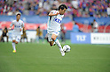 Kota Mizunuma (Sagan),.MAY 20, 2012 - Football / Soccer :.2012 J.League Division 1 match between F.C.Tokyo 3-2 Sagan Tosu at Ajinomoto Stadium in Tokyo, Japan. (Photo by Hitoshi Mochizuki/AFLO)