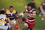 150906 ITM Cup - Counties Manukau Steelers vs Bay of Plenty