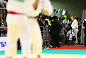 Keiji Suzuki (JPN), .May 13, 2012 - Judo : .All Japan Selected Judo Championships, Men's 100kg class Quarterfinal .at Fukuoka Convention Center, Fukuoka, Japan. .(Photo by Daiju Kitamura/AFLO SPORT) [1045]