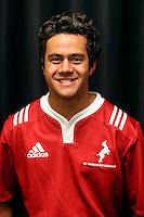 161007 College Rugby - NZ Schools Barbarians Headshots