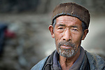 Anaju Tamang, 67, lives in the Tamang village of Goljung, in the Rasuwa District of Nepal near the country's border with Tibet.